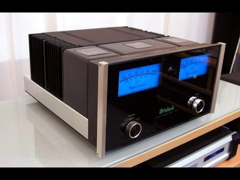 McIntosh MC 302 Test di Sbisa' www audiocostruzioni com