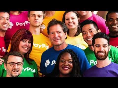 Ideas for Tomorrow | Dan Schulman, President and CEO of PayPal