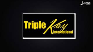 "Triple Kay Feat. Mr Killa - Lock De Gate ""2015 Dominica"" (Bouyon)"