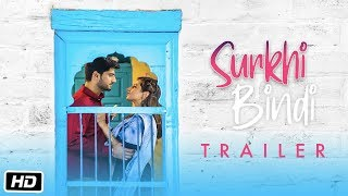 Surkhi Bindi Official Trailer 30th Aug Gurnam Bhullar Sargun Mehta
