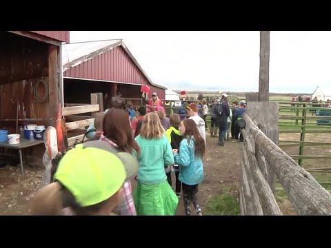 Montana Ag Network: 15th Gallatin Valley Farm Fair
