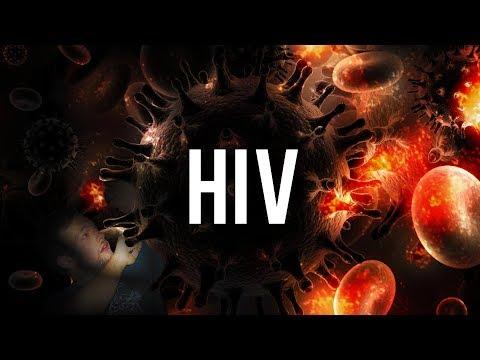 Uno dei peggiori virus di sempre: Il terribile HIV - Spiegazione
