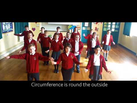 Brockhurst Primary School SATS Song