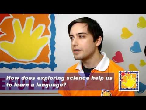 Teacher's Interview Science 01