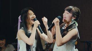 20170624 天使カフェLIVEこけぴよ二木蒼生&前多彩夢 アオイミライ K&Mミュージック新宿店