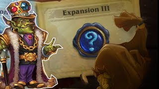 Next Hearthstone Expansion Speculation