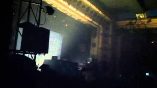Die Antwoord  - DJ HiTek Rulez @ Metro, Chicago, 2012