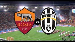 Diretta Roma Vs Juventus Serie A Tim
