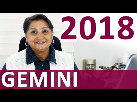 Gemini 2018 Astrology Predictions: Achieve Your Dreams Through Communication Skills And Intellect