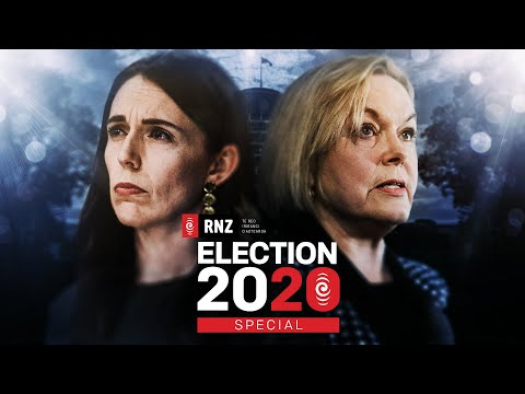RNZ Election 2020 Special | Live coverage and analysis of the NZ election results