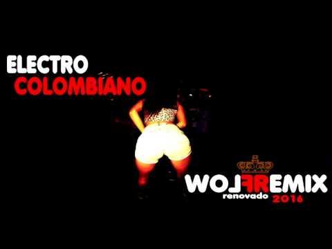 ELECTRO COLOMBIANO - SEBA TC - CLEAR MIX FLOWREMIX