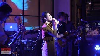 Andien - Belahan Jantungku @ Album Showcase METAMORFOSA [HD]