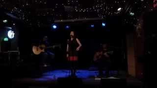 Driving Mrs. Satan - Hells Bells live @ Kafee de Splinter Venlo 07.11.2014