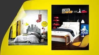 Gambar cover Habitaciones para hombres adolescentes | Ideas e inspiración