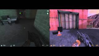 Half-Life: Decay speedrun in 19:20