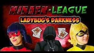 Miracu-League Mini-Sodes - Ladybug's Darkness