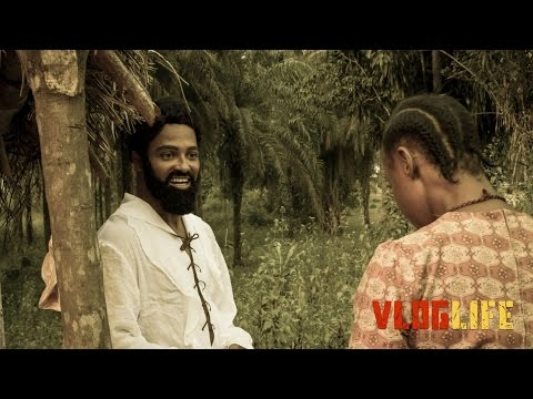 MEET VAN VICKER | PROVIDENCE THE MOVIE | INTERVIEW