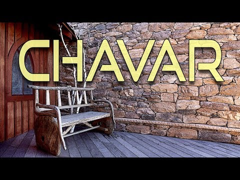 CHAVAR | What It Means To Be A Friend