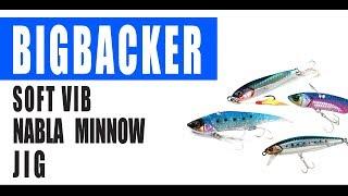 【海釣り】 ショアジギング完全制覇‼ BIG BACKER / ビッグバッカー・ジャッカル screenshot 3