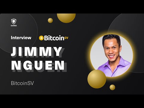 Guarda Wallet Interviews Bitcoin SV