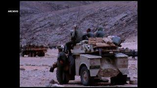 El Frente Polisario da por roto el alto el fuego con Marruecos en el Sáhara Occidental