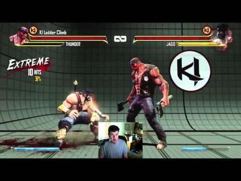Killer Instinct Bronze to Killer: Bronze Introduction