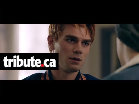 Riverdale: Season 2 - Comic-Con Trailer