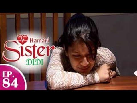 Hamari Sister Didi - हमारी सिस्टर दीदी - Episode 84 - 8th December 2014