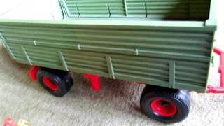 00000Marcel Zabawkowe maszyny rolnicze