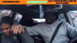 Как правильно слушать музыку в машине(3)