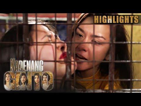 Romina, Napaamin Si Cindy Tungkol Kay Daniela | Kadenang Ginto (With Eng Subs)