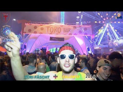 Zurich festival + Caliente 2016