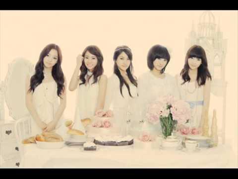 Kara - Love Is Fire (boys Over Flowers Ost 2).flv