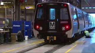 Metro derailment highlights issues underground