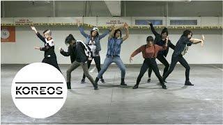 Video [Koreos] 엔시티 NCT 127- 소방차 Fire Truck Dance Cover (Female ver.) download MP3, 3GP, MP4, WEBM, AVI, FLV Juni 2018