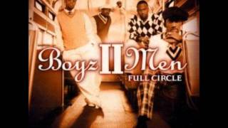 Boyz II Men - That