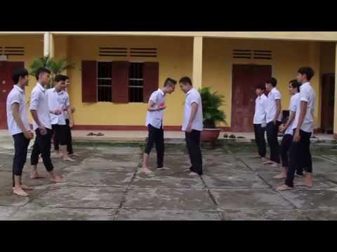 Bản Chính-[Phim ngắn]- Thứ ba học trò- THPT Thái Phiên Đà Nẵng