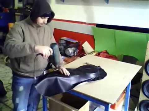 rivestimento vetroresina