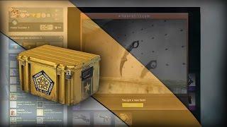 CS:GO | Jak wydropić fajny itemek ze skrzynki chrome