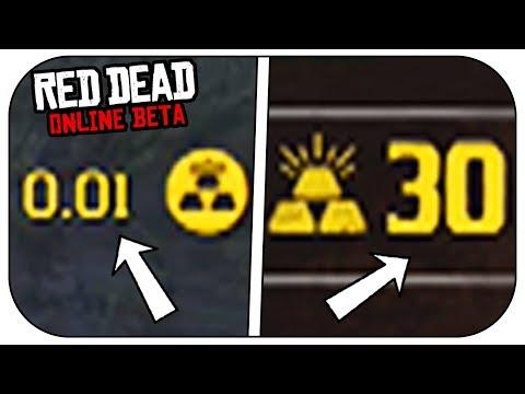 Rockstar Confirm RE-BALANCING UPDATE in Red Dead Online!