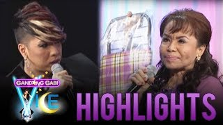 Repeat youtube video Birthday gift of Mommy D. to Vice Ganda