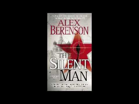 The Silent Man (John Wells #3) by Alex Berenson Audiobook Full 1/2 Mp3