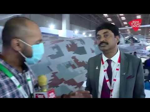 Aero India 2021: DRDO Chairman On Future Plans With Regards To Fighter Aircraft In Development