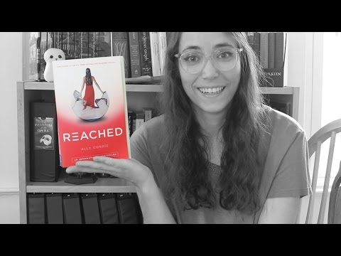 Reached by Ally Condie | Book Review