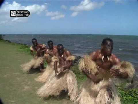 Fijian Song - Sere Vucu