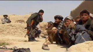 Comienza al venganza de los talibanes por la masacre de Kandahar