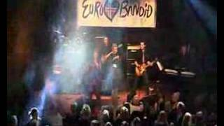 "Euroband ""Live"" (wild dances, Yassou Maria, Just a little)"