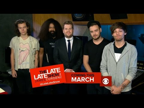 List of The Late Late Show with James Corden episodes ...