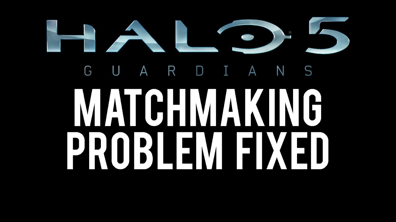 xbox matchmaking problems