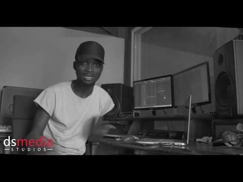 The Making of Keeny Ice - Ebe God ft. Victor AD  | Two Bars Mp3